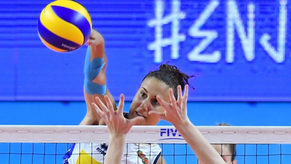 VOLLEYBALL NATIONS CUP. L'Italia batte il Belgio ma non basta per entrare nella Final Six