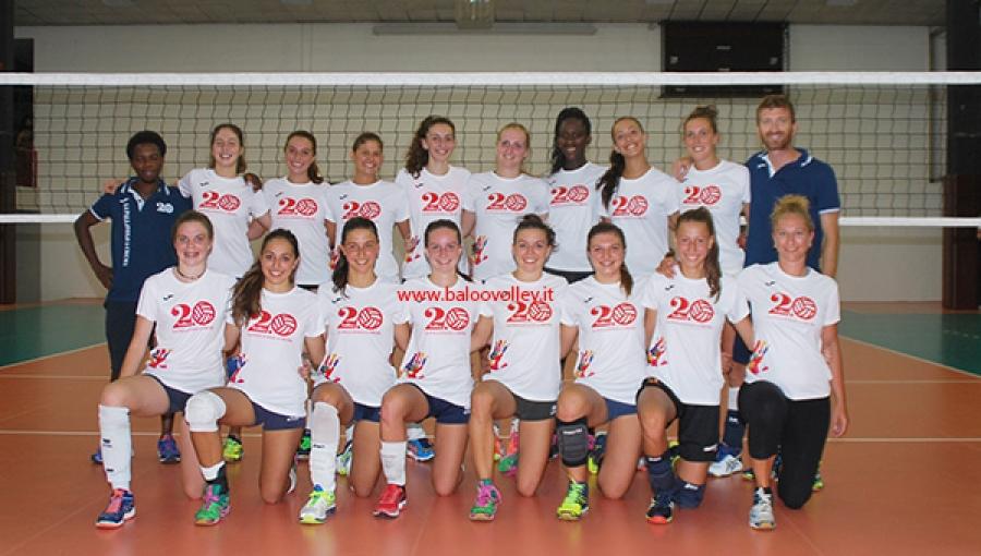 Calendario Volley.Coppa Lombardia Volley 2 0 Il Calendario Sabato 10