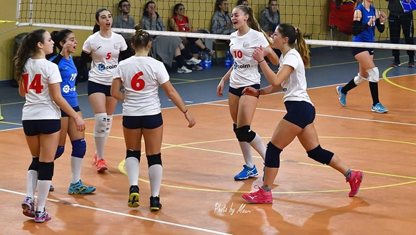SECONDA DIVISIONE. Girone B: Orio Volley in fuga, Offanengo al terzo posto