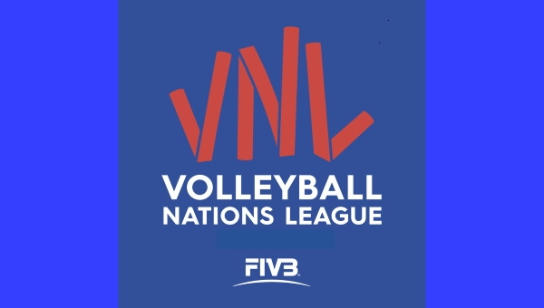 NEWS. La Fivb cancella la Volleyball Nations League 2020