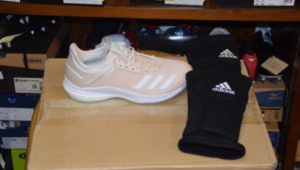 Adidas Crazyflight Bounce USAV