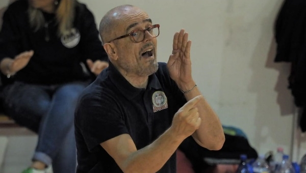 LUTTO. E' morto coach Osvaldo Tarasconi