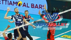 SUPERLEGA. Gi Group, Simone Buti al centro del Vero Volley Monza per un'altra stagione